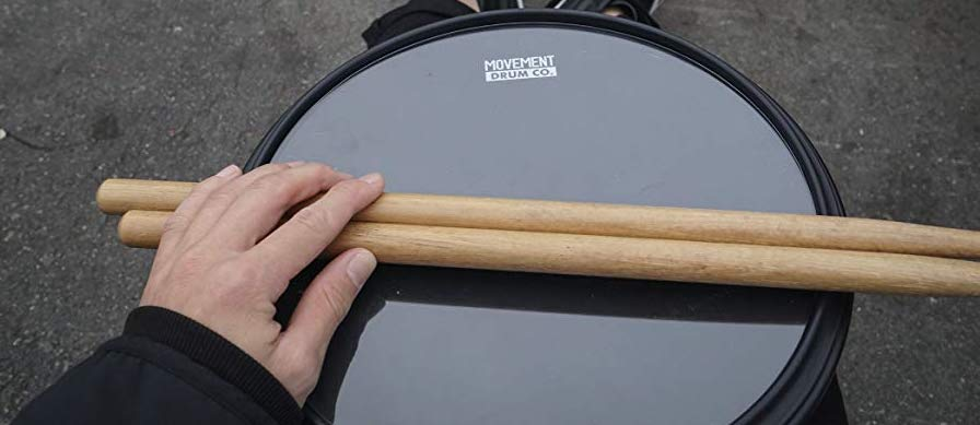 Equipment - how to play drums for beginners