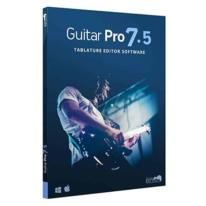 Guitar Pro for Drum Transcription