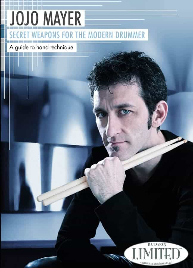 Jojo Mayer Drum Chops DVD 1