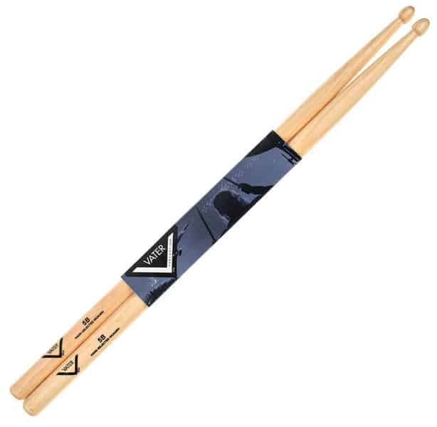 Most durable drumsticks Vater 5B