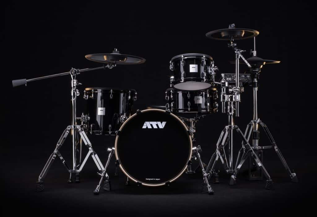 ATV aDrums Artist Standard Electronic Drum Kit