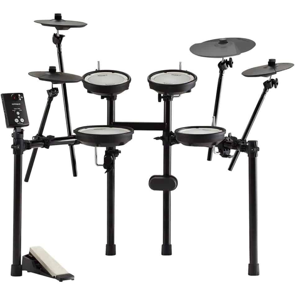 Roland TD-1DMK Electronic Drum Set