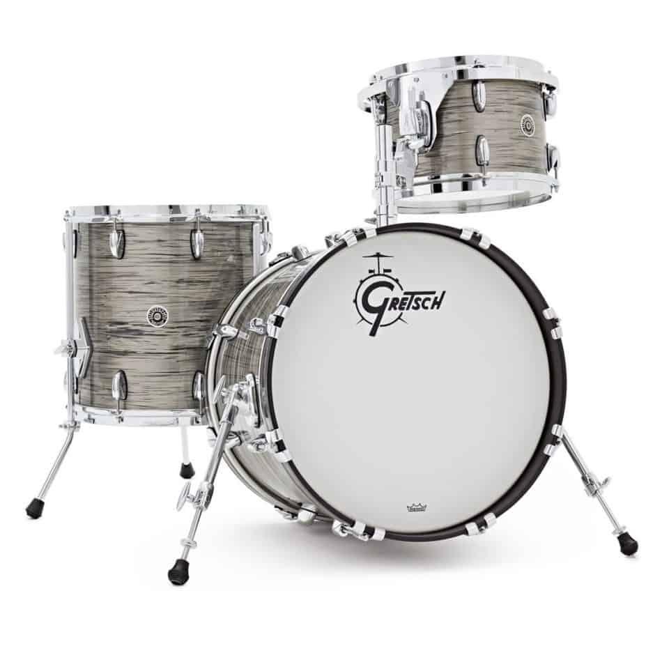Acoustic Drum Shells