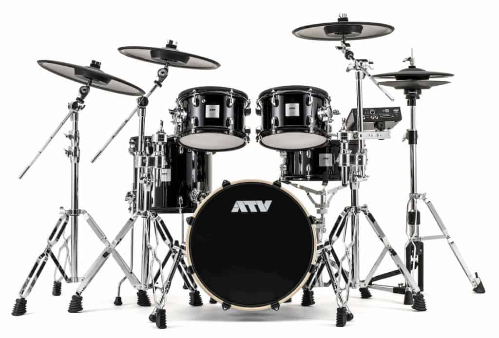ATV aDrums Artist Series Expanded Kit With Module
