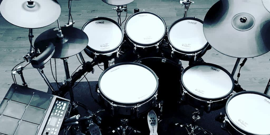 how-much-does-an-electronic-drum-set-cost